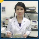 第二试验室统主任 孙茜